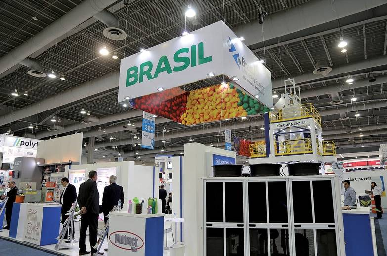 Brazil's machinery sector targeting Mexico