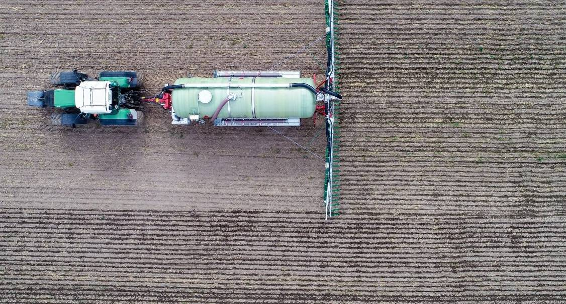 Fertilizers keep up with agroindustry, see higher demand
